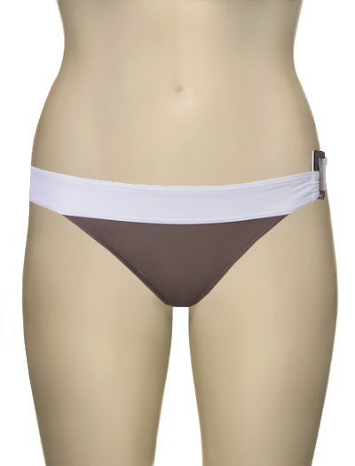 Freya Vodkatini Retro Bikini Brief 9845 - Latte