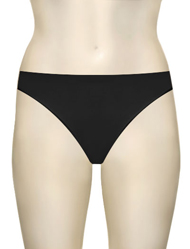 Hanro Touch Feeling Seamless Thong 1811 - Black