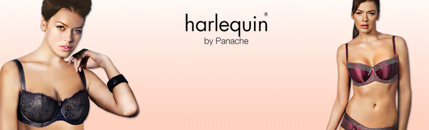 Harlequin by Panache
