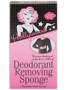 Hollywood Deodorant Removing Sponge SQS-00508 - Pink