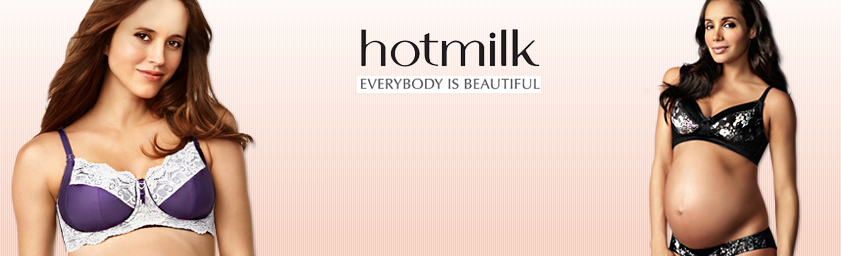 Hotmilk