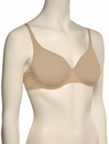 Le Mystere Camille T-Shirt Bra 2217 - Natural