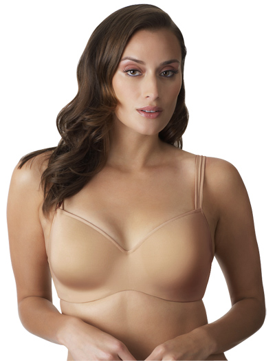 Le Mystere Dream Tisha Bra 9955 - Natural