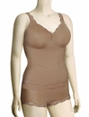 Le Mystere Dream Tisha Lace Cami 3965 - Natural