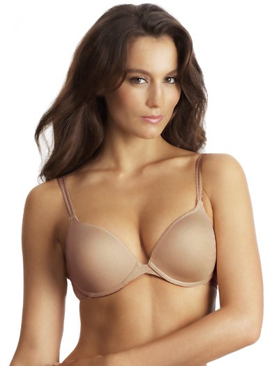 Le Mystere GiGi Push Up Bra 2215 - Natural