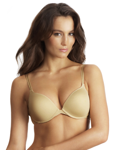 Le Mystere GiGi Push Up Bra 2215 - Nude