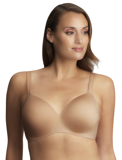 Le Mystere TechFit Bra 954 - Natural