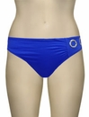 Lise Charmel Antigel La Deesse Rivage Full Bikini Bottom FBA0325 - Blue Cruise