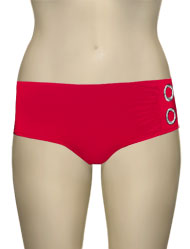 Lise Charmel Antigel La Deesse Rivage Shorty Brief EBA0525 - Red Cruise