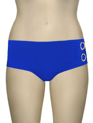 Lise Charmel Antigel La Deesse Rivage Shorty Brief EBA0525 - Blue Cruise