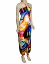 Lise Charmel Antigel La Mille Petales Maxi Dress ESA1156 - Colorissima