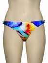 Lise Charmel Antigel La Mille Petales Tie Side Bikini Bottom EBA0156 - Colorissima
