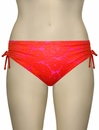 Lise Charmel Antigel La Miss Dentelle Adjustable Brief FBA0606 - Orange