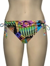Lise Charmel Antigel La Nomad Queen High Waist Brief FBA0655 - Tribal Print