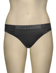Lise Charmel Antigel La Rocking Beauty Full Brief FBA0315 - Black