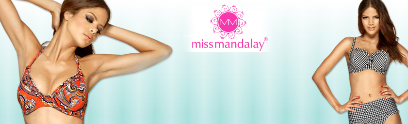 Miss Mandalay