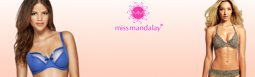 Miss Mandalay Lingerie