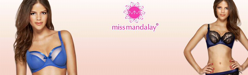 Miss Mandalay Bras