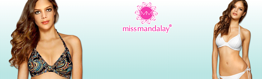 Miss Mandalay Swimwear
