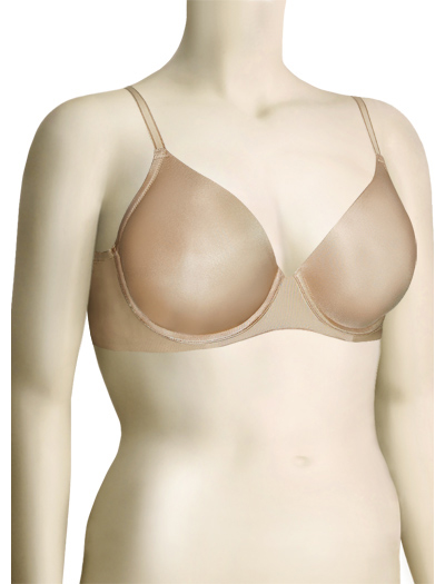 Natori Body Sense Back Control Bra 136043 - Cafe