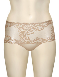 Natori Feathers Girl Brief 756023 - Cafe