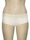 Olga Secret Hug Fashion Half Pant 913 - Ivory