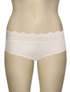 Olga Secret Hug Fashion Half Pant 913 - Pale Blush