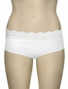 Olga Secret Hug Fashion Half Pant 913 - White