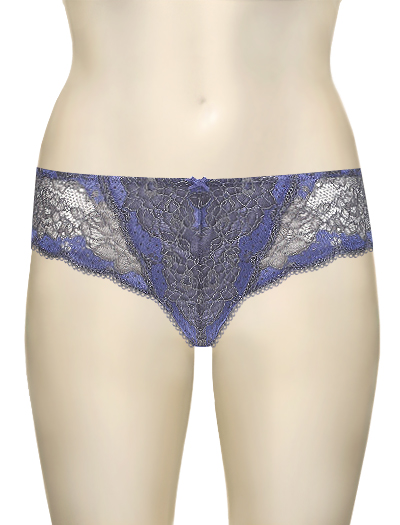 Panache Clara Brief 7252 - Moonlight