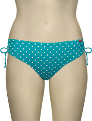 Panache Cleo Betty Drawside Pant CW0038 - Aquamarine