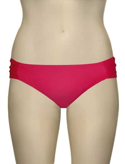 Panache Cleo Dolly Gathered Pant CW0026 - Strawberry