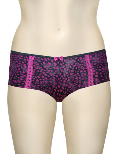 Panache Cleo Jude Short 5844 - Purple / Pink