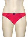 Panache Cleo Juna Thong 6469 - Strawberry