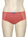Panache Cleo Koko Mode Brief 7802 - Coral