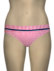 Panache Cleo Lucille Classic Pant CW0069 - Berry / White