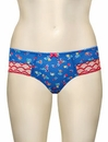 Panache Cleo Melissa Brief 6992 - Blue Multi