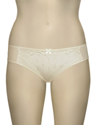 Panache Evie Bridal Brief 6112 - Ivory