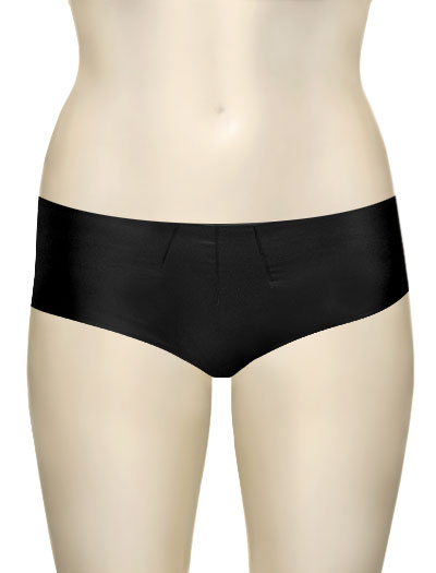 Panache Harlequin Tiffany Short 5434 - Black