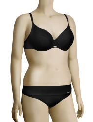 Panache Holly Balconnet Bikini Top SW0622 - Black
