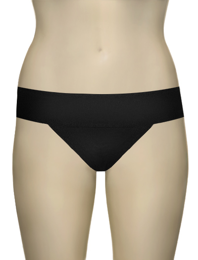 Panache Mae Hipster Pant SW0523 - Black / Ivory