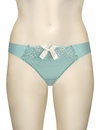 Panache Masquerade Alice Brief 7042 - Graphite