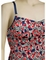 Panache Nancy Underwire Tankini Top SW0771 - Nautical Print3