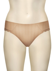 Panache Porcelain Viva Brief 6072 - Nude