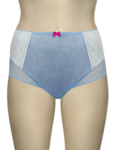Panache Sculptresse Misty Full Brief