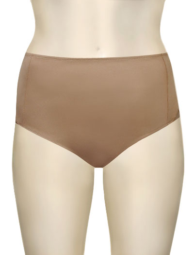 Panache Sculptresse Pure High Waist Brief 6925 - Nude