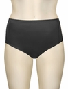 Panache Sculptresse Pure High Waist Brief 6925 - Black