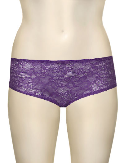 Panache Sculptresse Pure Lace Short
