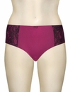 Panache Sculptresse Willow Brief 6902 - Raspberry