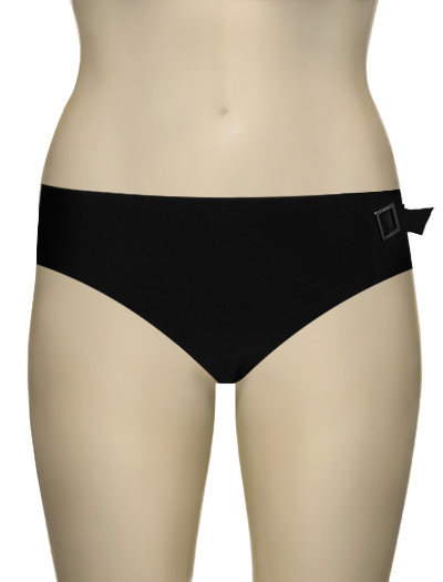 Panache Sorrento High Waisted Pant SW0310 - Black