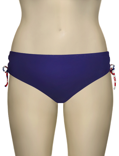 Panache Stella Gathered Pant SW0732 - Navy